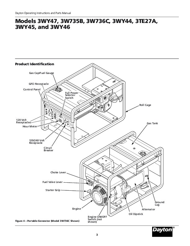 Diagram Dayton Gas Heater Wiring File Tv36029