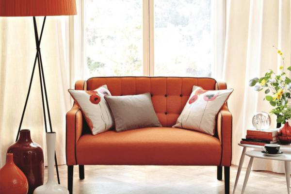 Il tappeto del soggiorno: caratterizzante o neutro?
