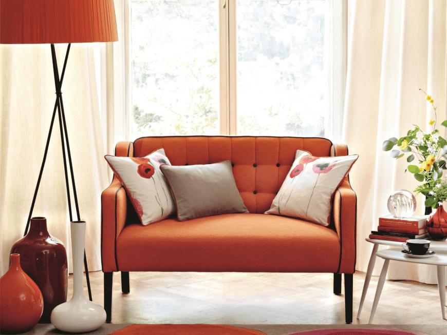 il tappeto del soggiorno