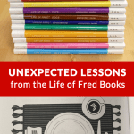 Unexpected Lessons from the Life of Fred Books