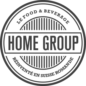 Logo Home Group