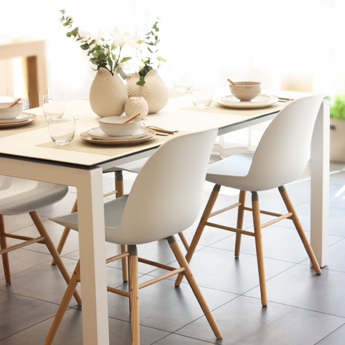 table-julia-céramique-mobliberica-lyon
