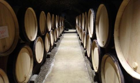 樽熟成-ブルゴーニュワイン