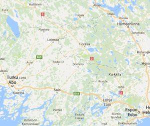toimialue pääkaupunkiseutu Helsinki Espoo Turku homekoira kosteusmittaus home VOC oy