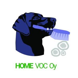 Home VOC oy logo