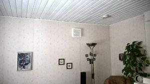 Mobair 2030S raikastaa umpitalon Home VOC Oy