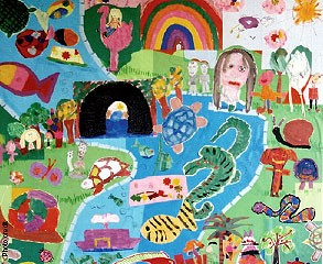 Image result for childrens collage