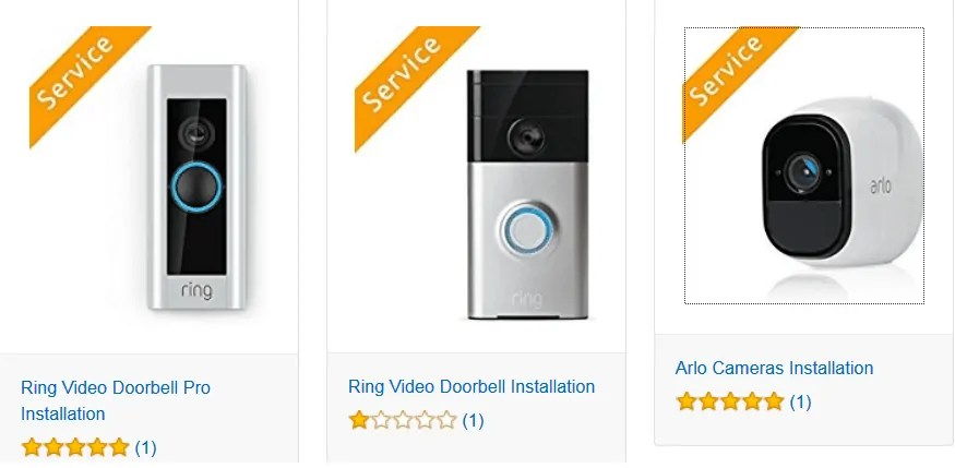 Best Self Installed Home Security Camera System