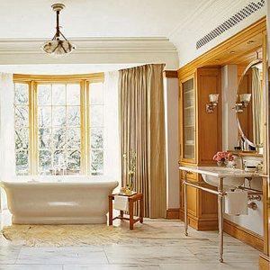 ванная классика