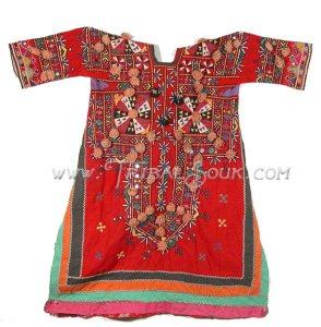 этническое платье