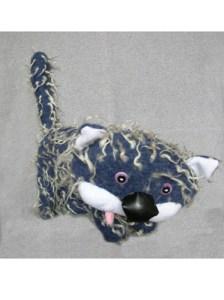 игрушки своими руками кот