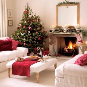 новогоднее декорирование дизайн как украсить дом