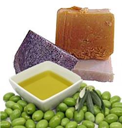 мыло оливковое натуральное