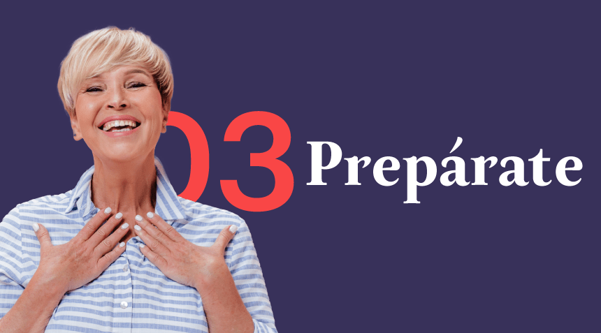 03 Prepárate