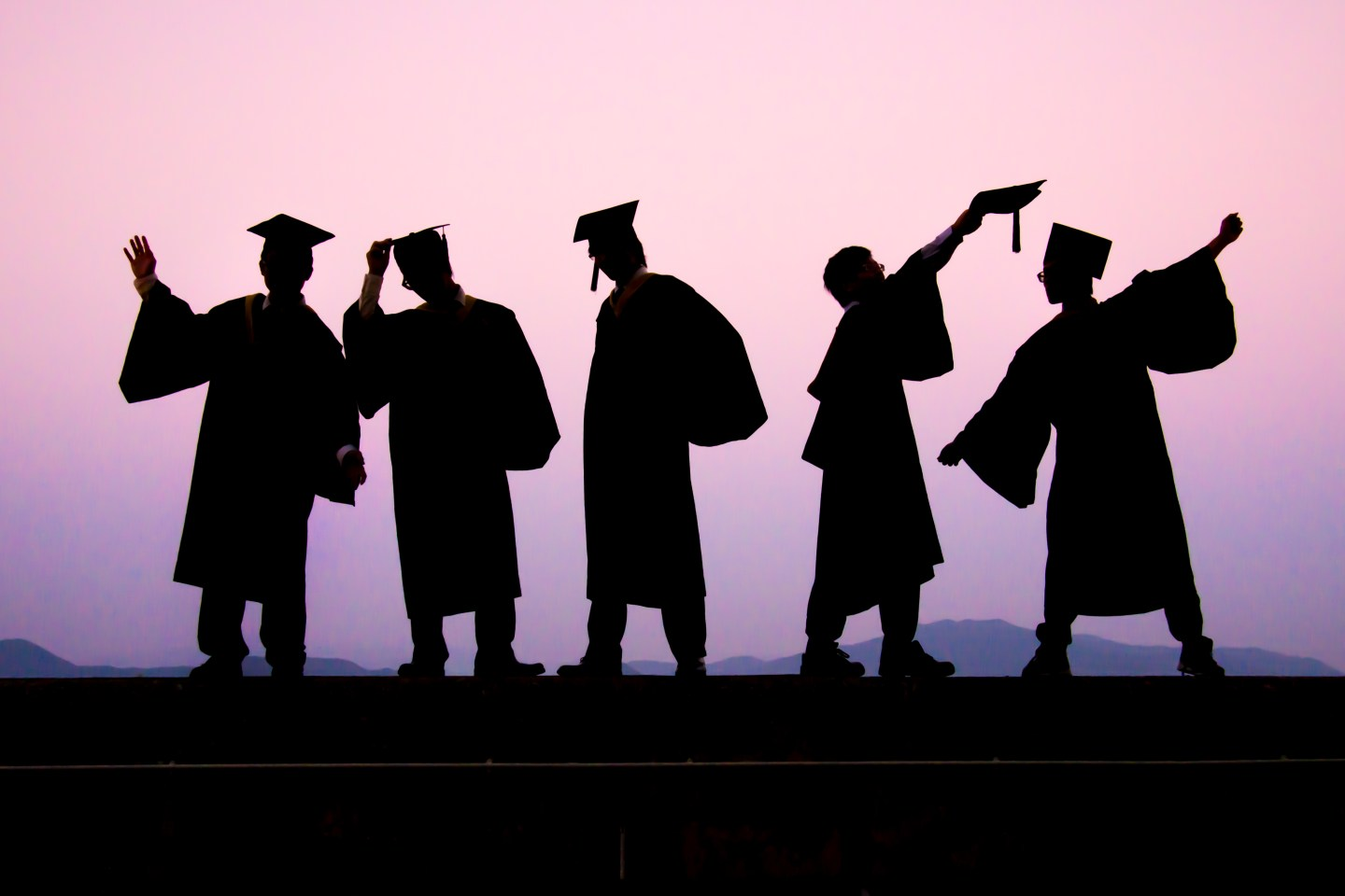 Our problematic prejudice towards post-secondary education