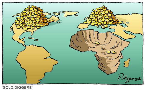Imperialism, Foreign Aid, and China - Part I