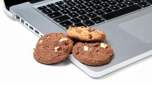 Kết quả hình ảnh cho cookies web