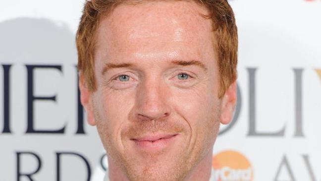 "Damian Lewis said: ""I decided to do the very un-British thing of accepting the compliment"""