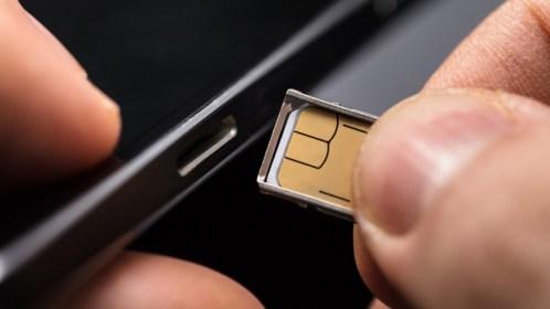 Passpod, Sim Card, Smart Card