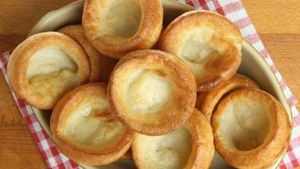Top tips for perfect Yorkshire puds - BT