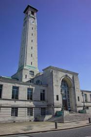 Southampton town hall