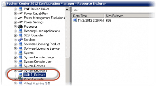 Resource Explorer