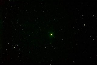 Nova RS Ophiuchi op 13 febr. 06