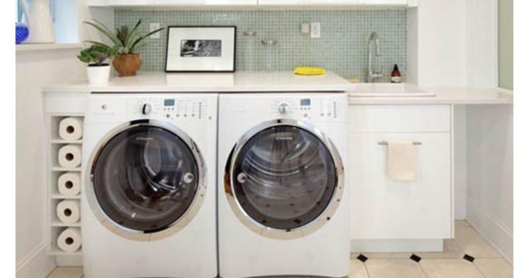Buying a Washing Machine in Singapore