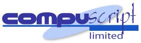 Compuscript Ltd.