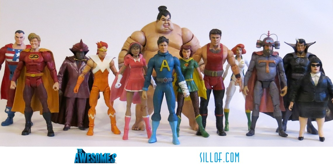c-awesomes-group