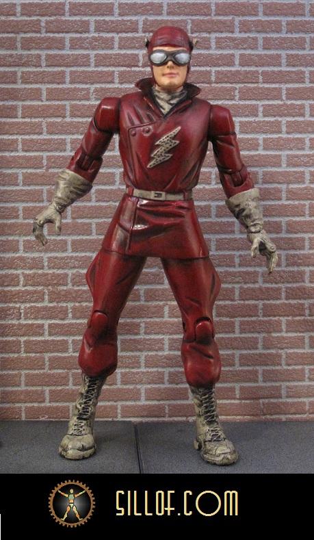 gjl-flash
