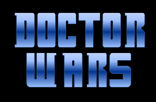 logo doctor wars