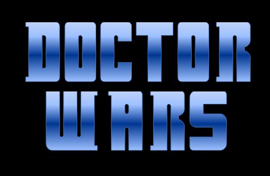 logo doctor wars