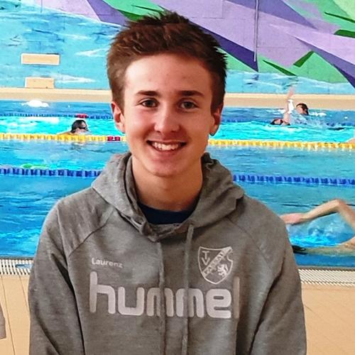Leistungsprüfungs-Wettkampf für BSV-Kaderschwimmer in Bayreuth