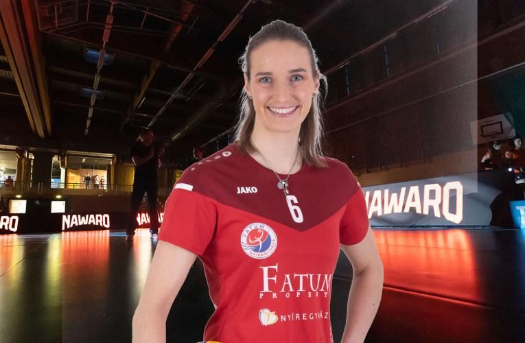 Sina Fuchs kehrt in die Bundesliga zurück