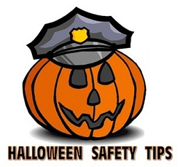 Poughkeepsie, NY Police Use tip411 to Share Halloween Safety Tips -