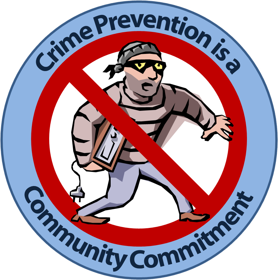 Crime prevention community commitment