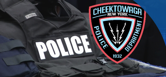 Cheektowaga Police Department