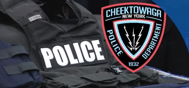 Cheektowaga Police Department