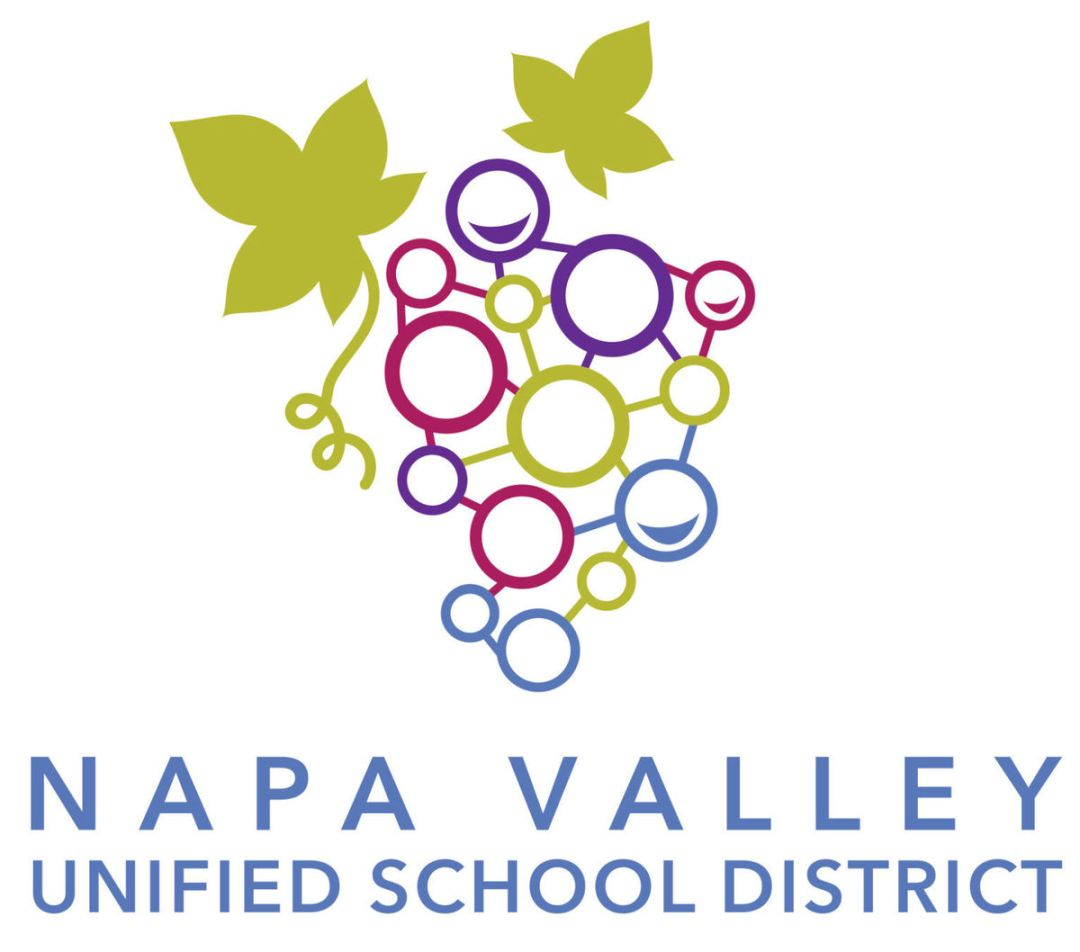 Napa Valley School District Logo