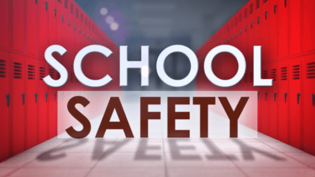 More School Safety Measures
