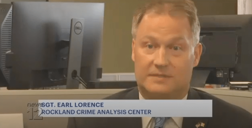 Rockland Crime Analysis Center