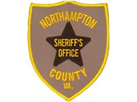Sheriff David Doughty