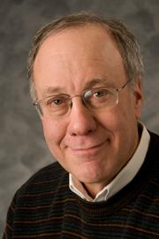 Roger Myerson (http://home.uchicago.edu)