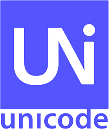 Unicode – The World Standard for Text and Emoji