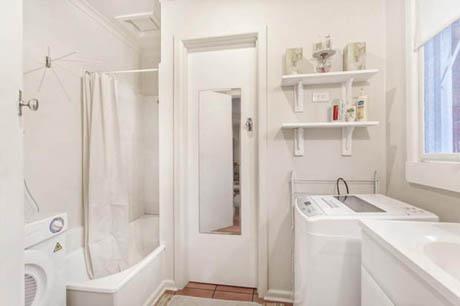 แบบบ้านชั้นเดียว 1 ห้องนอน 1 ห้องน้ำ ราคาไม่เกิน 1 ล้าน