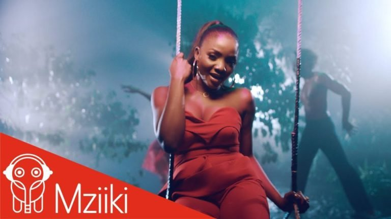 "VIDEO: Simi – ""I Dun Care"""