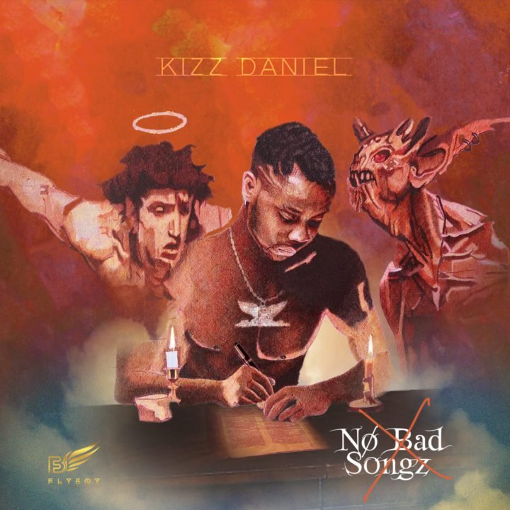 ALBUM: Kizz Daniel – No Bad Songz [ZIP/MP3 DOWNLOAD]