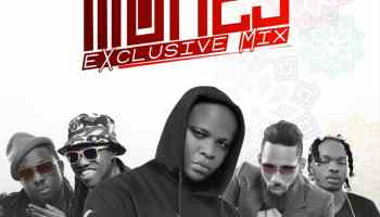 MP3: Patoranking - See Brother Mp4 Download | Home4ent com
