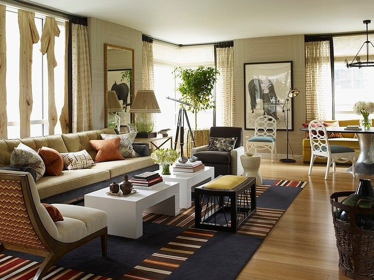 Riverhouse By Thom Filicia HomeAdore